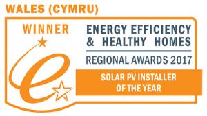 2017 Regional Award
